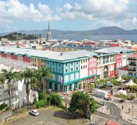 Centre Commercial Perrinon