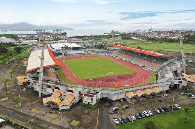 Stade de Dillon