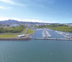 Port de plaisance de l'Etang Z'Abricots