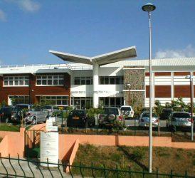 Centre de Gestion de la Fonction Publique Martinique